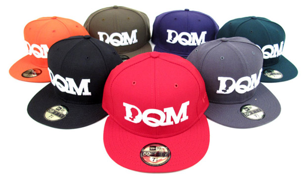 dqm-new-era-basic-fitted-caps
