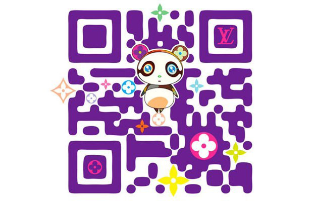 louis-vuitton-qr-codes-takashi-murakami