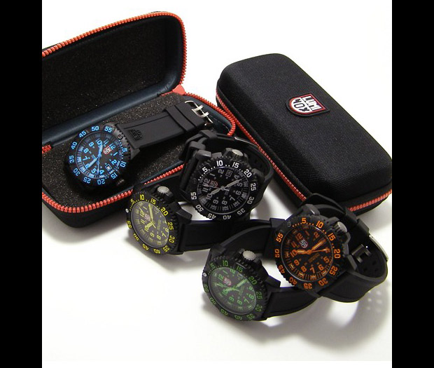 luminox-3000-series-color-watches-1
