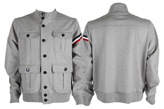moncler ss09 cotton jacket 1 Moncler SS 09 Cotton Jacket