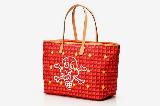 bbc-ice-cream-red-waffle-tote-bag