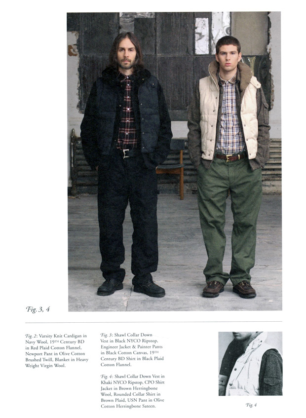 engineered-garments-2009-fall-winter-preview
