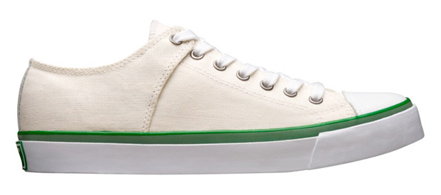 PF Flyers Bob Cousy All American Low Top Reissue HYPEBEAST