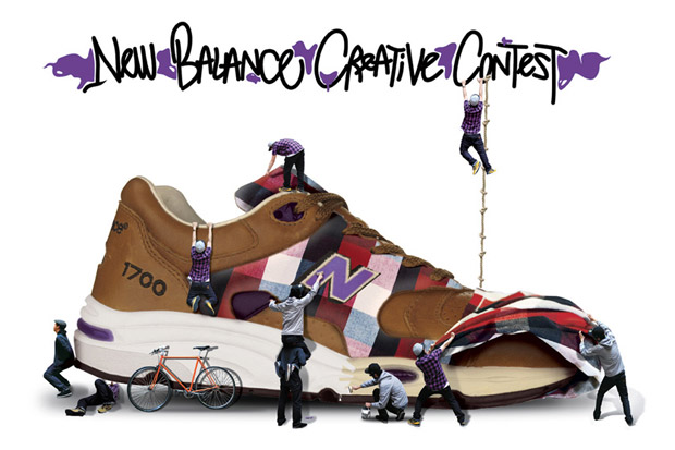 shoes-up-new-balance-creative-contest