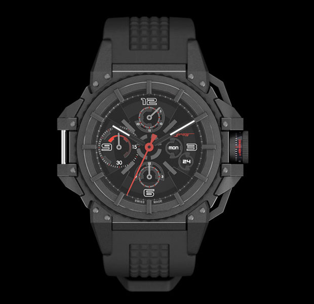 Luminox Watches, Traser Watches, Suunto Watches - TacticalWatch.com
