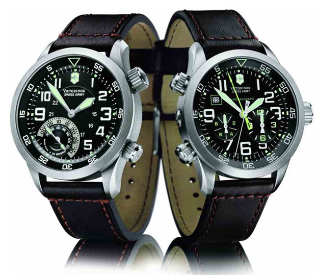 fake Swiss Army watches