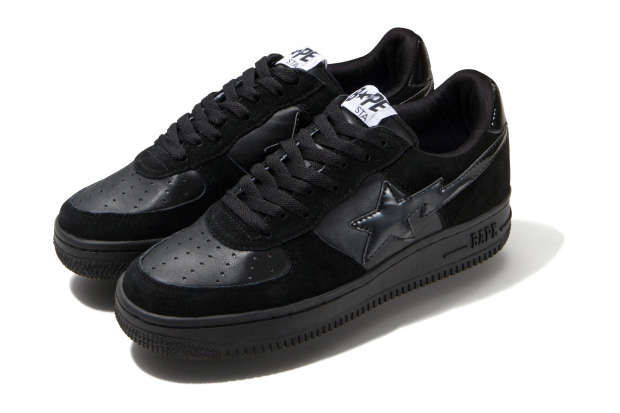a-bathing-ape-bape-bapesta-black-tonal-sneakers