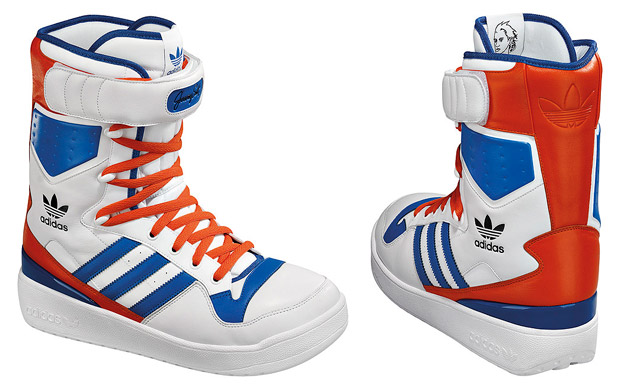 snowboots Scott Jeremy Originals Adidas Door q7xPFfnXw