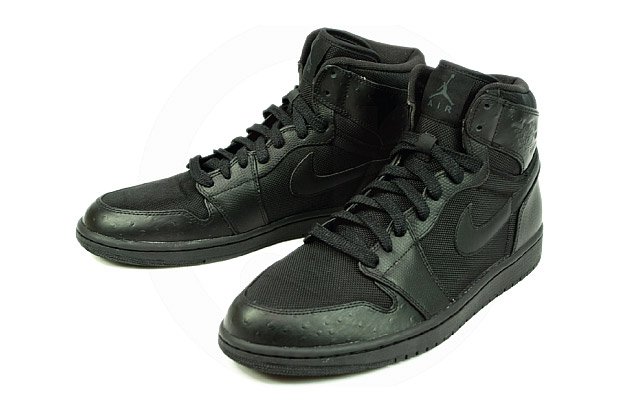 air jordan 1 black cat