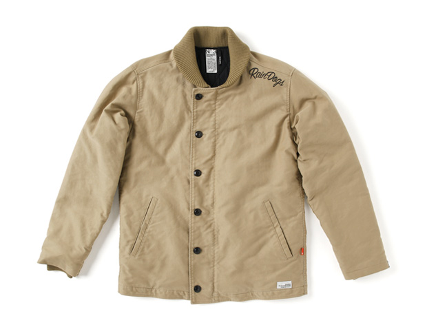 bedwin-2009-fall-winter-products