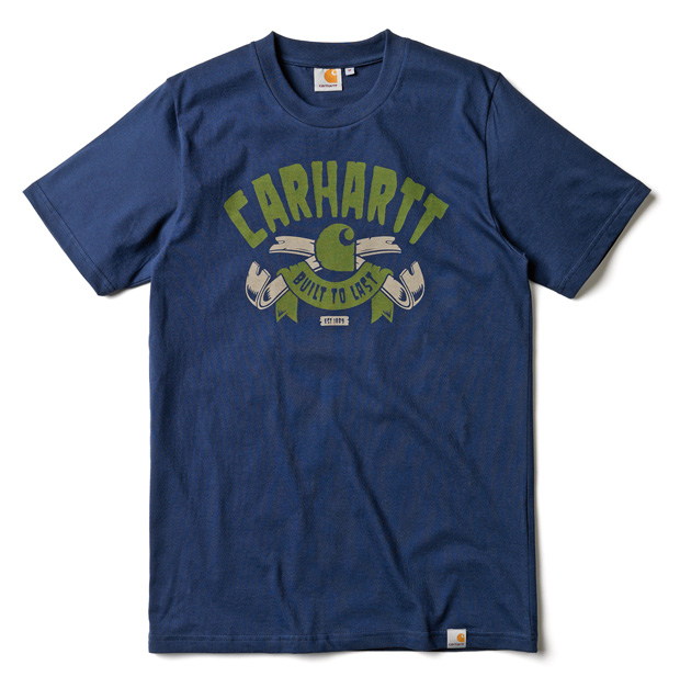 benny gold for carhartt tees 4 Benny Gold for Carhartt Europe T Shirts