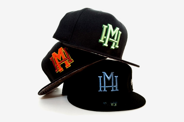 mighty-healthy-2009-summer-new-era-caps