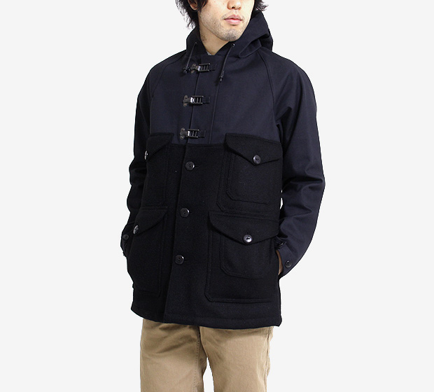 nigel-cabourn-2009-fw-outerwear