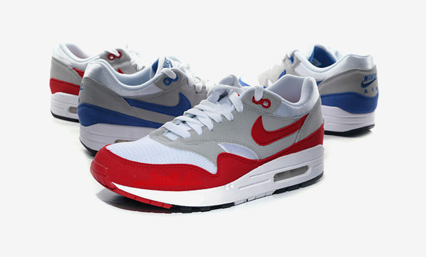 Nike Air Max 1 Quickstrike 2009 Scooter Rétro