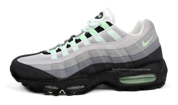 air max mint green
