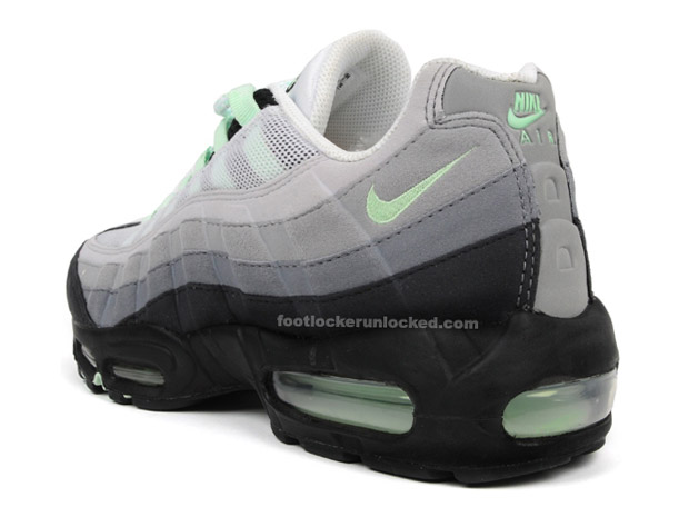 0eb6033a80 Nike Air Max 95 Grey And Lime Green extreme-hosting.co.uk