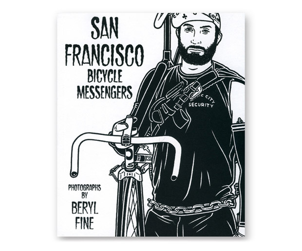 san-francisco-bicycle-messengers-book