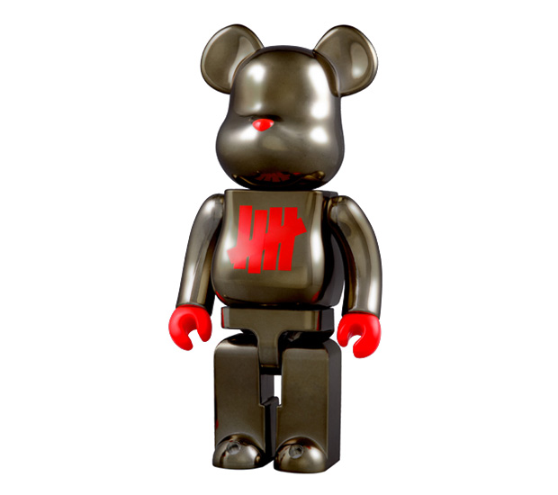 "Stussy x Undefeated x realmad HECTIC Medicom Toy ""Full Metal Jacket ... 73bccfc698"