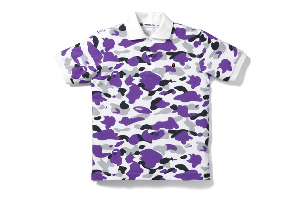 a bathing ape 1st camo shop polo 1 A Bathing Ape 1st Camo Shop Polo