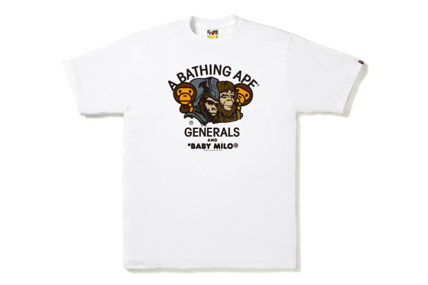 A Bathing Ape 2009 Spring Summer T-shirts July Releases  5e3791d1a27e