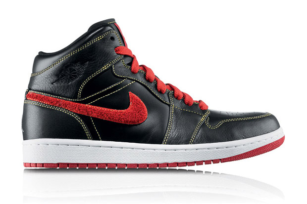 Air Jordan 1 Retro Phat Premier Tapis Rouge sTUcuvE