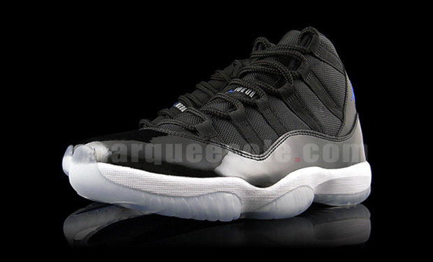 Air Jordan XI Space Jams 2009 Retro | Hypebeast