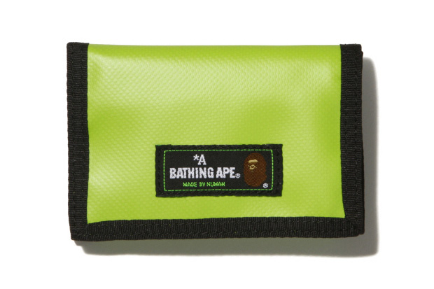 b2f4de95259 A Bathing Ape 2009 Fall Collection New Releases