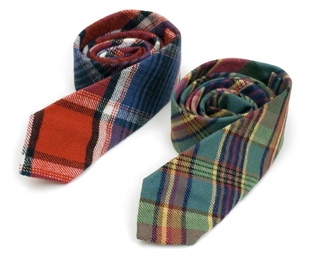 gitman-slim-flannel-ties