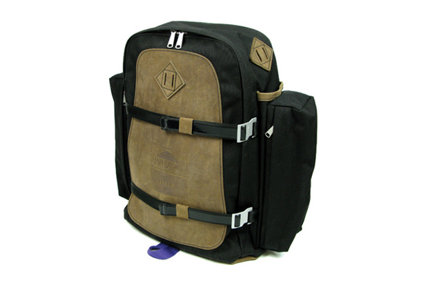 huf-jansport-duffel-backpack