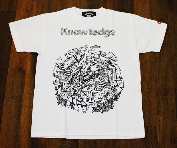 know1edge-japan-edn-tshirts