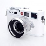leica m8 white edition camera release 01 150x150 Leica M8 Special Edition White Version Camera Release