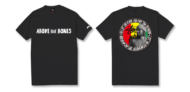mishka-stussy-japan-above-the-bones-tshirt