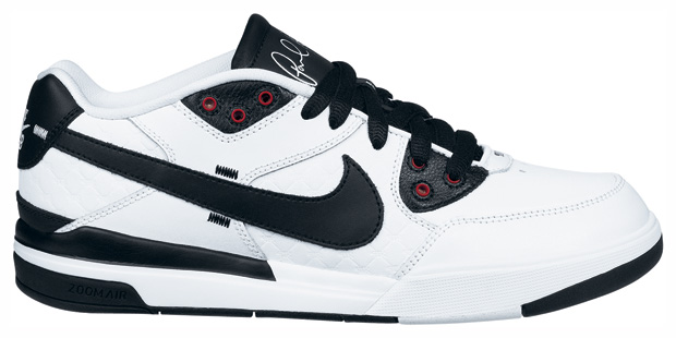 nike zoom paul rodriguez p rod iii collection hypebeast. Black Bedroom Furniture Sets. Home Design Ideas