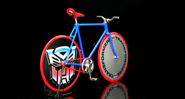 pedal-id-transformers-toy-bike