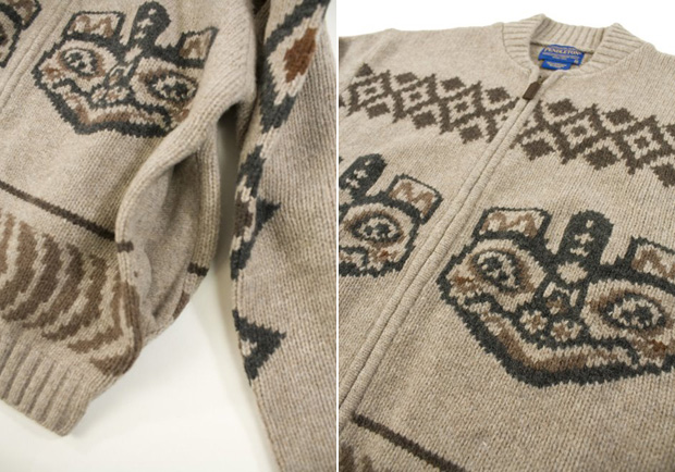 pendleton-totem-bear-zip-cardigan