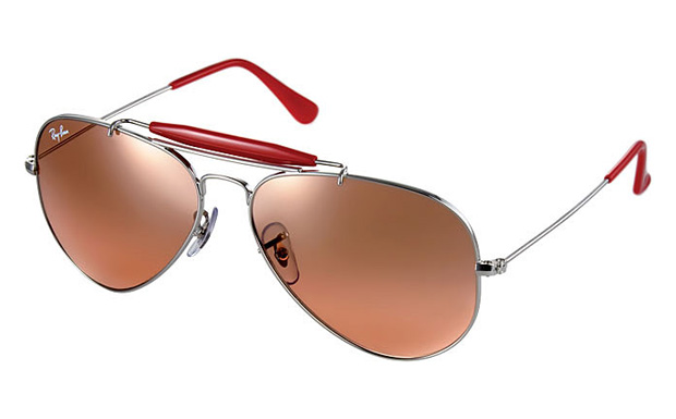 New Models Of Ray Ban Sunglasses  ray ban 2009 summer collection hypebeast