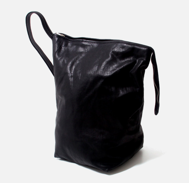 Never known for conventionality, Rick Owens releases this particular...
