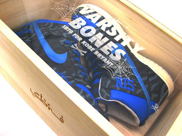 watch 3d17e 77bc0 sbtg-nike-dunk-high-varsity-bones-custom-kobe-