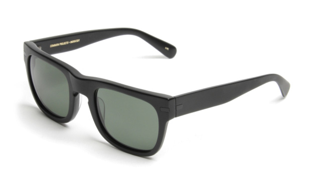 common-projects-moscot-matte-sunglasses