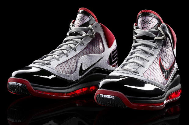 New Lebron Shoes 2010