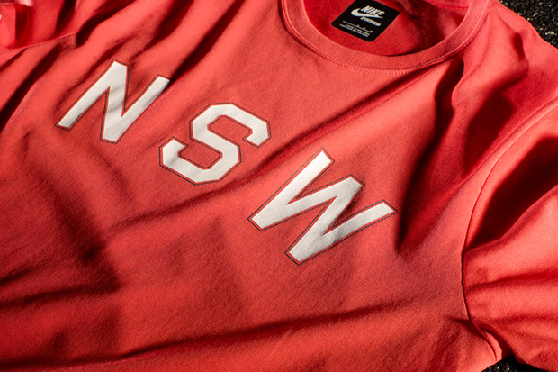 nike sportswear collection nsw tshirt 1 Nike Sportswear Collection NSW Tee