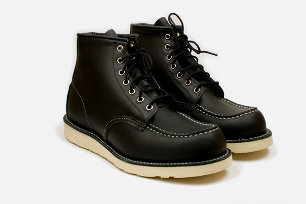 Red Wing 8130 Classic Mod Boot | HYPEBEAST