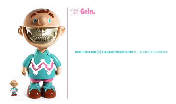 ron-english-garageworks-industries-grin