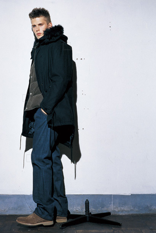 sophnet-2009-fall-winter-collection