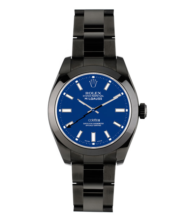 bamford sons colette watch Bamford & Sons for colette