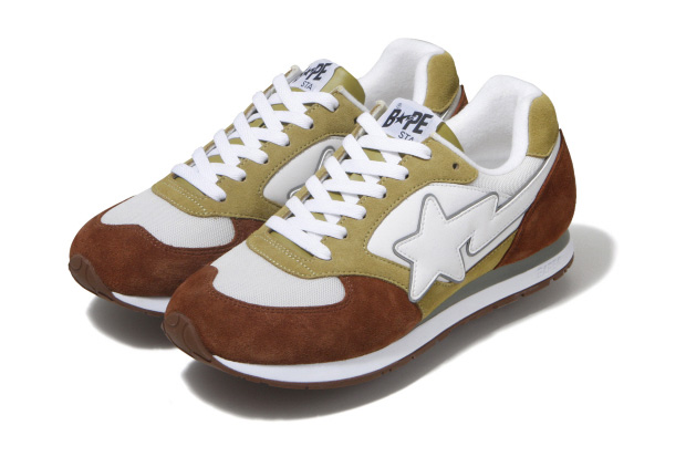 A Bathing Ape Five Sta New Releases