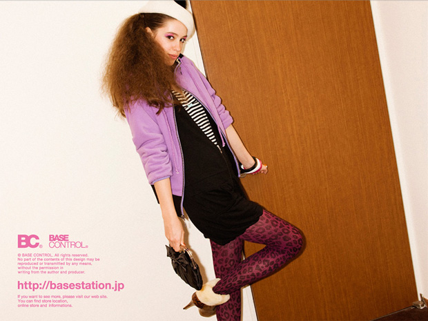 base-control-2009-fall-winter-collection
