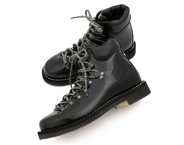 beauty youth trekking boots diemme