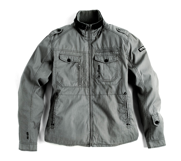 Alpha M65 Field Jacket