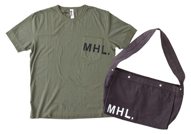 mhl-daikanyama-limited-collection